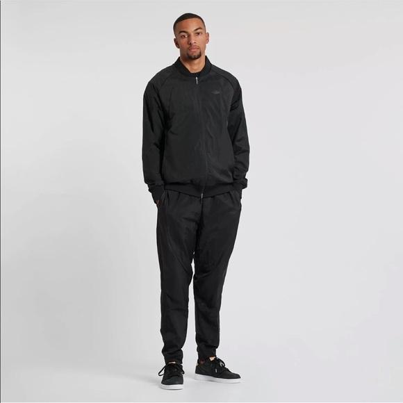 13f819cd218a2d Men s Nike Jordan JSW Wings Muscle Pants Sweatpant